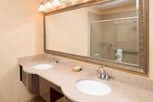 - Holiday Inn Express Wenatchee