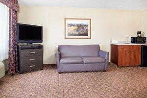 Room - Holiday Inn Express Wenatchee