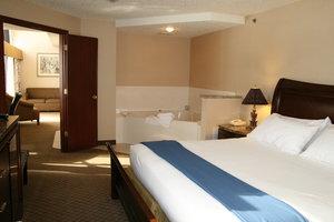Suite - Holiday Inn Express Mercer