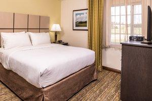 Room - Candlewood Suites West Topeka