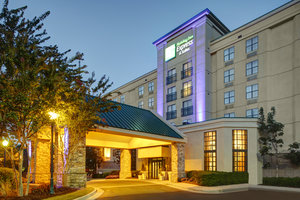 Exterior view - Holiday Inn Express Hotel & Suites Buckhead Atlanta
