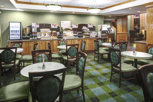 Restaurant - Holiday Inn Express Hotel & Suites Buckhead Atlanta