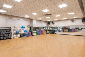 Fitness/ Exercise Room - Holiday Inn Taunton