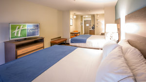 Room - Holiday Inn Express South Wichita