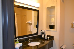 - Holiday Inn Express Hotel & Suites Odessa