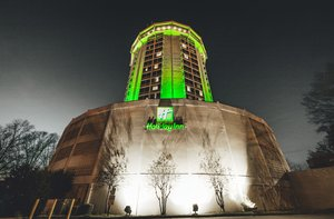 Exterior view - Holiday Inn Capitol Downtown Raleigh