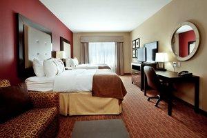 Room - Holiday Inn Northshore Hammond