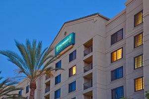 Exterior view - Staybridge Suites Anaheim