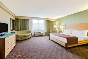 Room - Holiday Inn Airport San Jose