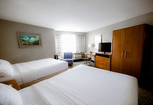 Room - Holiday Inn Capitol Downtown Raleigh