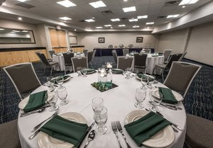 Meeting Facilities - Holiday Inn Capitol Downtown Raleigh