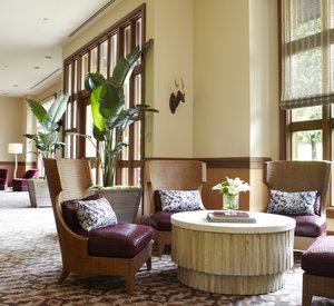 Lobby - Kimpton RiverPlace Hotel Portland