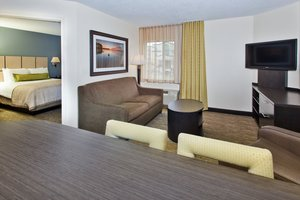 Suite - Candlewood Suites Horsham