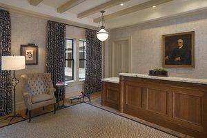 Lobby - Kimpton Taconic Hotel Manchester Village