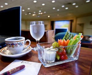 Meeting Facilities - Desmond Hotel & Conference Center Albany
