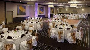 Ballroom - Holiday Inn Somerville