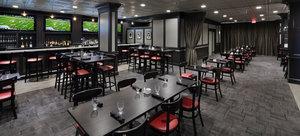 Restaurant - Holiday Inn Somerville