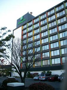Exterior view - Holiday Inn Somerville