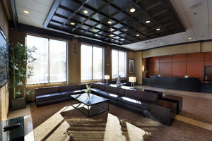 Lobby - Holiday Inn Somerville