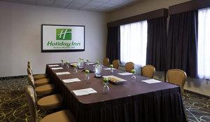 Meeting Facilities - Holiday Inn Somerville