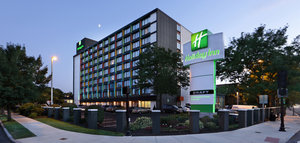 Exterior view - Holiday Inn Somerville