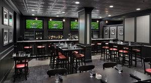Bar - Holiday Inn Somerville
