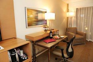 Room - Holiday Inn Mansfield