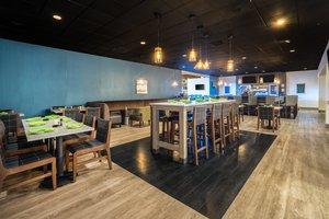 Restaurant - Holiday Inn Mansfield