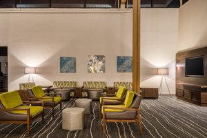 Lobby - Holiday Inn Mansfield