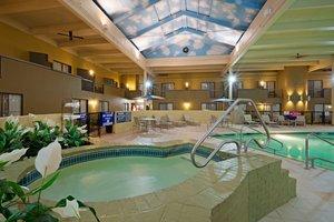 Pool - Holiday Inn Mansfield