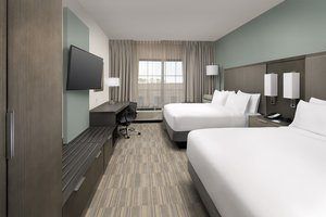Room - Holiday Inn Express Downtown Pensacola