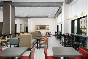 Restaurant - Holiday Inn Express Downtown Pensacola