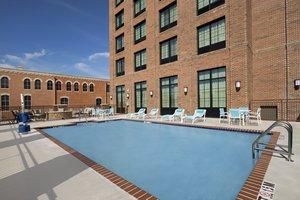 Pool - Holiday Inn Express Downtown Pensacola