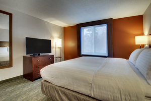 Room - Holiday Inn Express Hotel & Suites Lincoln