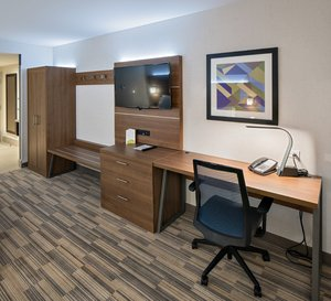 - Holiday Inn Express North Red Deer
