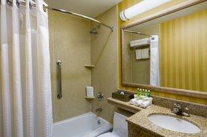 - Holiday Inn Express Manhattan New York