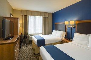 Room - Holiday Inn Express Manhattan New York
