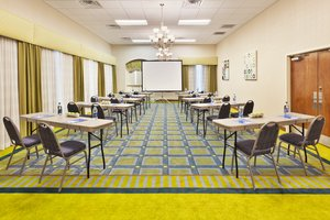 Meeting Facilities - Holiday Inn Express Hotel & Suites University