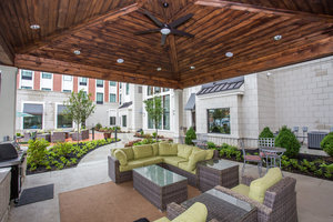 proam - Staybridge Suites Miamisburg