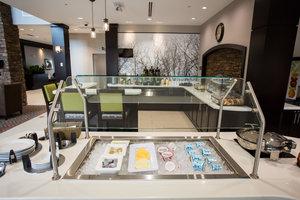 Restaurant - Staybridge Suites Miamisburg