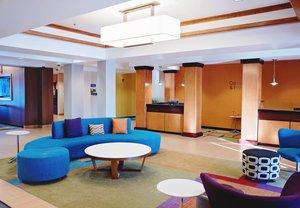Lobby - Fairfield Inn by Marriott Ankeny