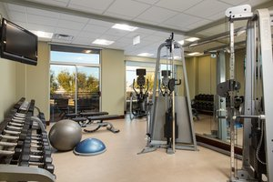 Fitness/ Exercise Room - Staybridge Suites Las Vegas