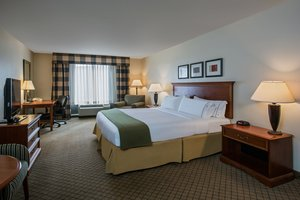 Room - Holiday Inn Express Hotel & Suites Flowood