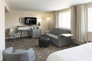 Room - Holiday Inn West Bloomington