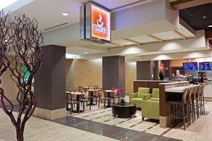 Restaurant - Holiday Inn Meadow Secaucus