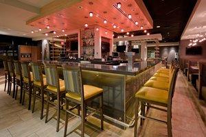 Bar - Holiday Inn Meadow Secaucus