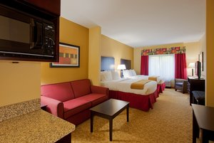 Room - Holiday Inn Express Hotel & Suites Pensacola