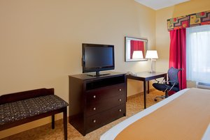 - Holiday Inn Express Hotel & Suites Pensacola