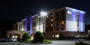 Exterior view - Holiday Inn Hotel & Suites Newport News
