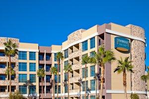 Exterior view - Staybridge Suites Las Vegas